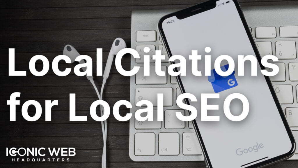 Local Citations for Local SEO
